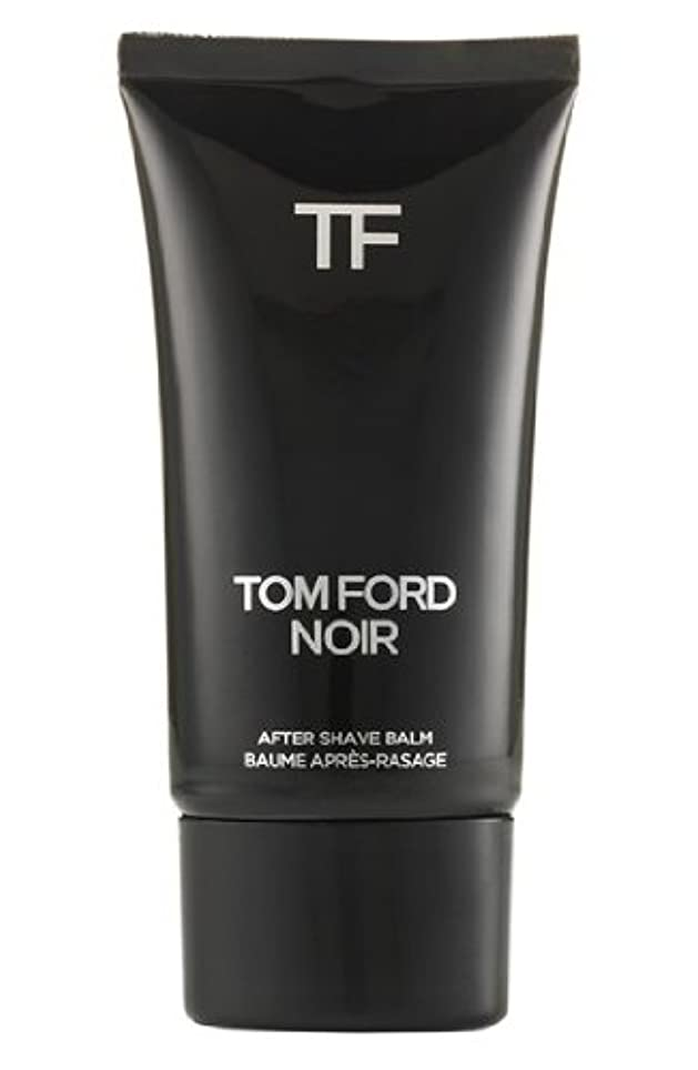 赤外線ボンド権利を与えるTom Ford 'Noir' (トムフォード ノワール) 2.5 oz (75ml) After-Shave Balm (箱なし) for Men