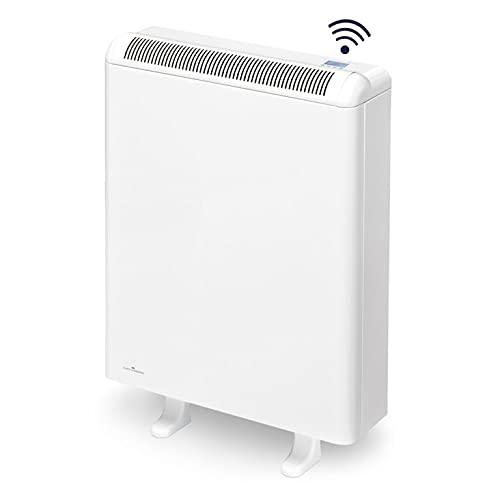 Acumulador de Calor ECOmbi Inteligente Control WiFi ECO15 Plus GABARRON 15450015