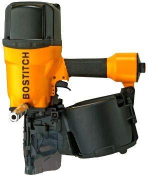 Bostitch N401C-1-E EPAL Druckluftnagler Coil nailer 100mm