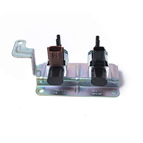Heaviesk Valvola a solenoide di spurgo della bombola del vapore del motore di 1pc per la valvola di vuoto di Mazda