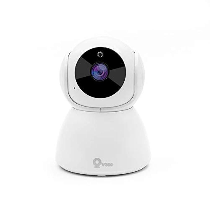 設計イーウェルトレースワイヤレスcctvカメラ2mp 360度パノラマ1080 p cctv ipカメラwifiスマートカメラ用ホームセキュリティシステム
