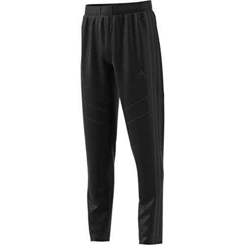 adidas Tiro 19 Training Pants, S/P, Black/Black