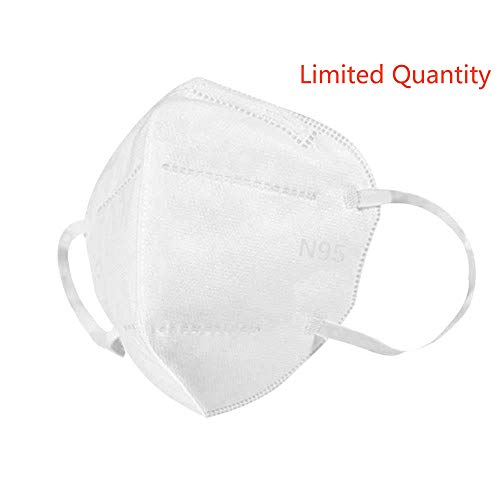10 Pcs Breathing Dust Mouth Mask For Air Pollution