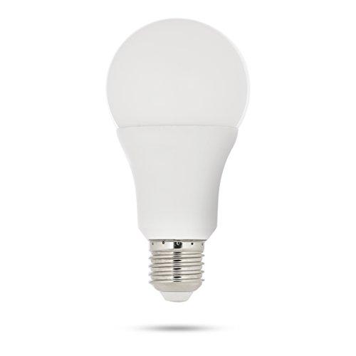 Smartwares SH4-90251 Bombilla Inteligente Regulable, 9 W, Blanco