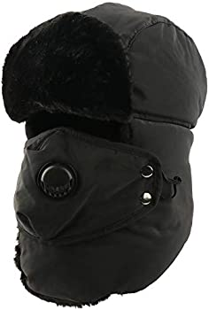 Camoland Water Resistant Winter Russian Hat