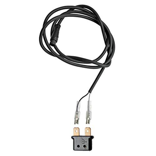 NC-17 Ersatzteil Appcon 3000 Dynamo Ersatz Kabel