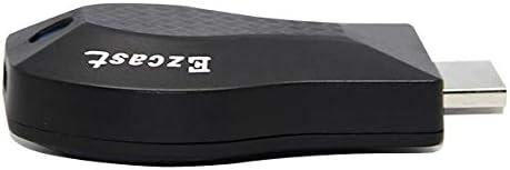 Zongxinkeji 1080P Miniskirt DLNA Display Receiver Dongle WiFi Display Sharer