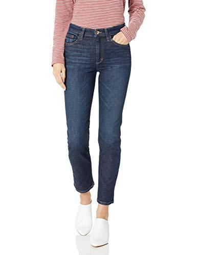Joe's Jeans Milla High Rise Straight Ankle Jean Milla High Rise Straight Ankle in Winchester Winchester W28 (Taglia Produttore: 28)