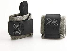 PICSIL crosstraining wrist wraps, sterke polssteun met duimlus, flexibele wrap gemaakt van rekbaar katoen, ideaal voor gew...