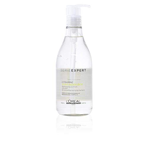 L'Oreal Expert Professionnel PURE RESOURCE oil controlling purifying shampoo 500 ml