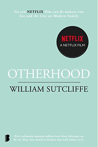 Otherhood: Drie volwassen mannen hebben hun leven helemaal op de rit. Maar hun moeders denken daar héél anders over.