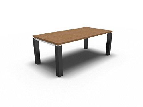 Schreibtisch JET EVO, Bürotisch, Chefschreibtisch, Design Arbeitszimmer, Chefzimmer, exklusive Büromöbel