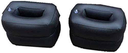 Cama de viaje SUV sedanes auto del coche inflable Colchón inflable, colchón...