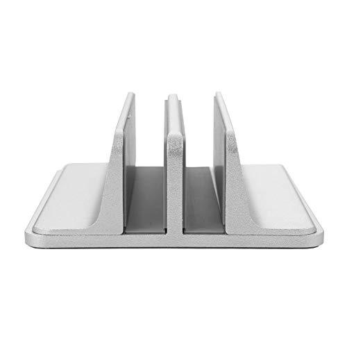 Alinory Soporte para computadora portátil, Soporte para computadora, Ajustable para teléfonos Inteligentes Oficina
