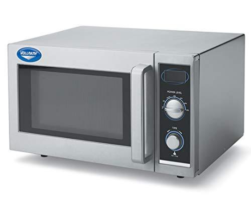 Vollrath (40830) 1000 Watt Manual Microwave Oven