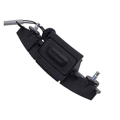 HUAZHUANG-Home 25380-AX600 25380-AX60A Tapa de Bota Tronco Interruptor de Apertura del Tronco 2 Pin Fit para Nissan Micra III Hatchback K12 25380-AX60B