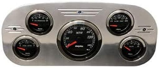1935 ford gauges