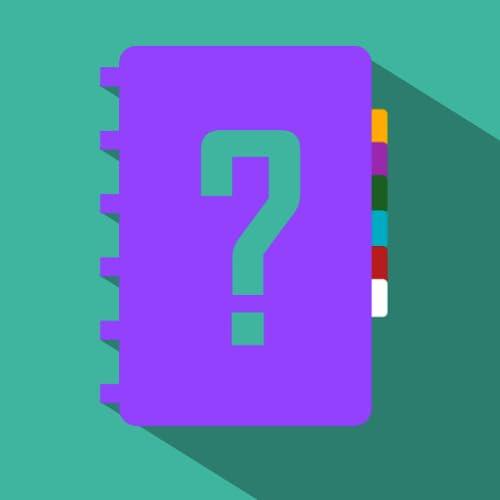 Get A Clue! (Notepad)