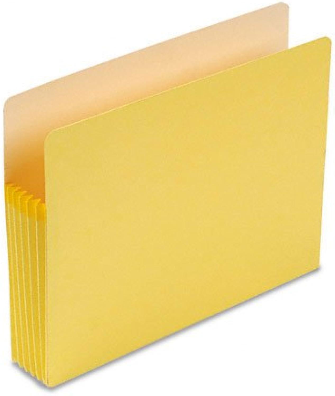 SMEAD SMEAD SMEAD 5 1 10,2 cm Akkordeon Expansion Farbige Datei Tasche, gerade Tab, Letter, Gelb B00FZYNB48 | Ab dem neuesten Modell  679b6a