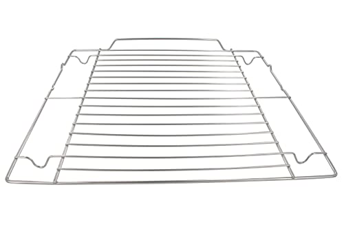 DL-pro Rejilla de horno de 455 x 380 mm para Bosch Siemens Constructa 577170 00577170