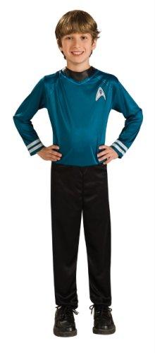 Rubies déguisement Star Trek Spock