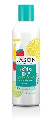 Jason Natural, Enfants seulement!, Shampooing Extra Doux, 17,5 oz liq (517 ml)