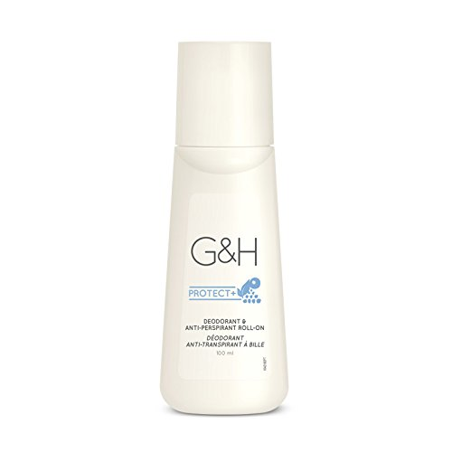 G&H PROTECT+™ Deo und Antitranspirant Roll-On (100ml)