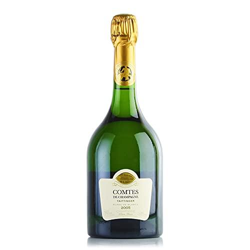 テタンジェ コント ド シャンパーニュ ブラン ド ブラン 2005 ブランドブラン シャンパン