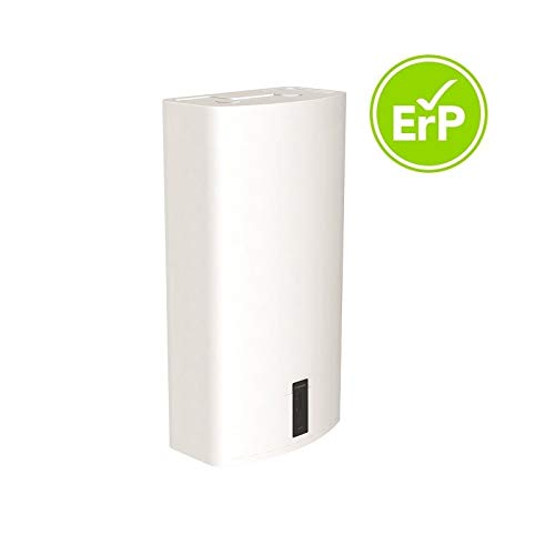 Junkers Elacell Excellence 4500 - Termo Eléctrico Reversible 100l Alto 1635 x...