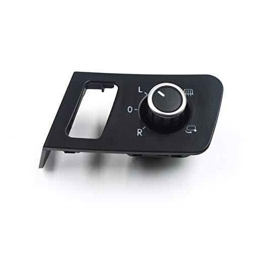 ZTHL Interruptor de botón de envío Libre de envío Libre de Suciedad para VW Volkswagen Caddy TOURAN 2005-2015 OE: 1T1 959 565G, 1T1 959 565 g, 1T195 Anticorrosión