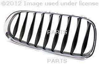 BMW 51-13-7-051-957 GRILLE LEFT