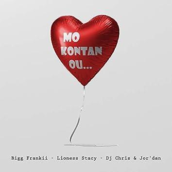 Mo Kontan ou... (feat. Lioness Stacy, Dj Chris & Jor'dan)