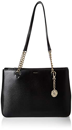 DKNY Bryant Park Handtasche schwarz