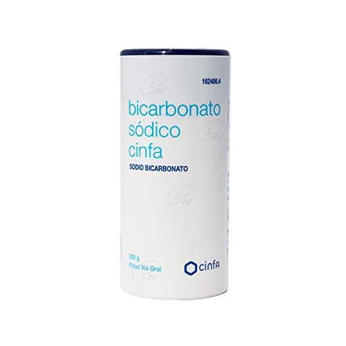 Cinfa Bicarbonato Cinfa Bote 200G 200 g