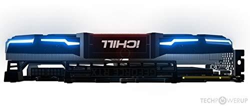 INNO3D GeForce RTX 2070 SUPER iChill X3 Ultra 8GB GDDR6 256-bit 14Gbps 3xDP+HDMI