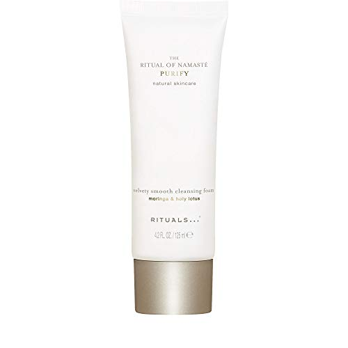 RITUALS The Ritual of Namasté Smooth Reinigungsschaum Purify Collection, 125 ml