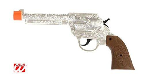 Widmann - Pistolet Cow Boy métallique