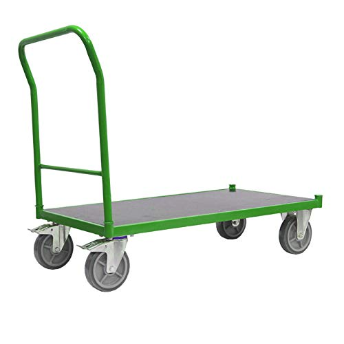 Profi Plattformwagen 500 kg...