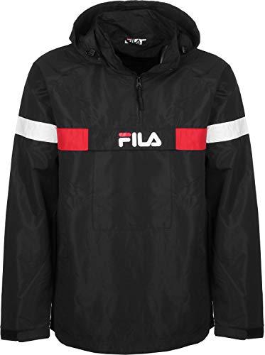 FILA Urban Line Timmothy Jacket (XXL, Black)