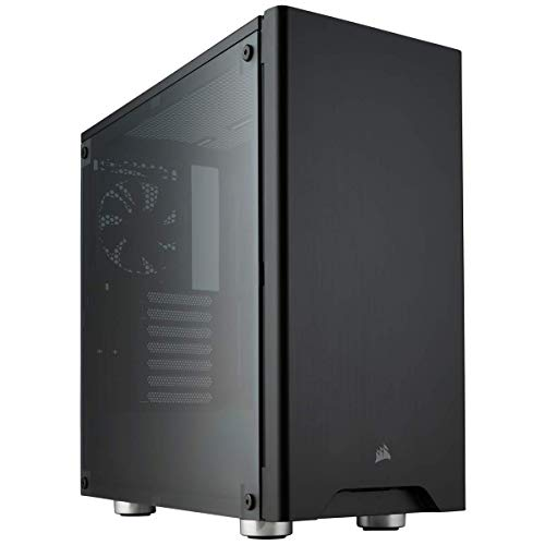 Adamant Custom 3D Modelling SolidWorks CAD Workstation Desktop Computer PC Intel Core i7 8700K 3.7Ghz 64Gb DDR4 6TB HDD 500Gb NVMe 3400MB/s SSD 750W PSU Wi-Fi Quadro RTX 4000 8Gb