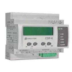 Sistema Inyección Cero Fotovoltaica Circutor CDP-0