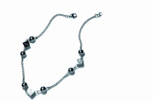 Dolce & Gabbana - Collar de Acero Inoxidable