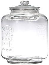 ダルトン(Dulton) クッキージャー ガラス 5L CH00-H05-5
