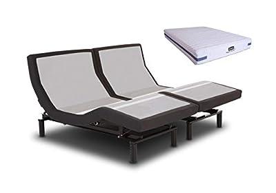 "Leggett & Platt Prodigy 2.0 with Cooling 10"" Hybrid Mattress-Extended 10 Year in Home Warranty. (Queen)"