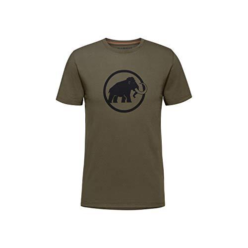 Mammut Camiseta Modelo Camiseta Classic Hombre Marca