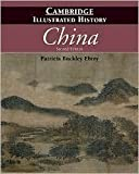 The Cambridge Illustrated History of China (Cambridge Illustrated Histories) 2nd (second) edition