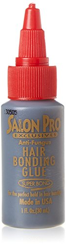 Salon Pro anti hongo peluca pelo Extensiones Vinculación