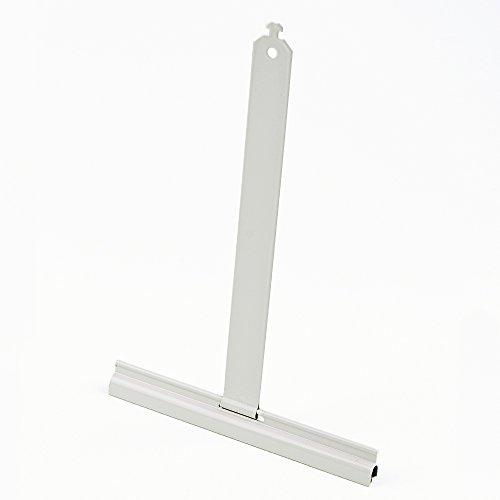 Aufhängefeder Abdruckdämmfeder Stahlfeder MAXI für Rolladen Rollladen