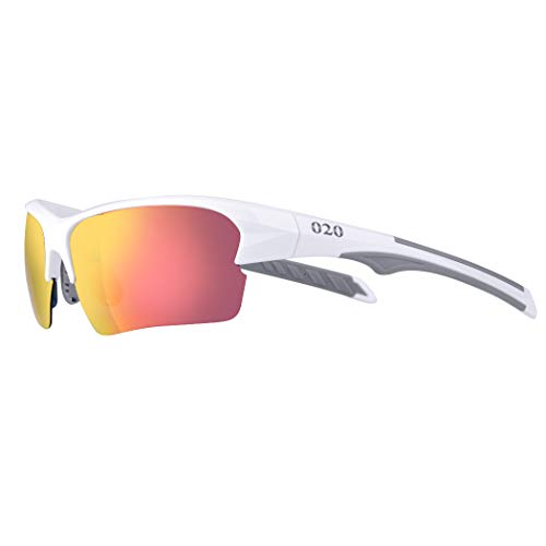 O2O Polarized Sports Sunglasses Confortable and Fit for Men Women