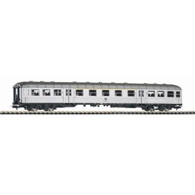 Piko 57651 - H0 Personenwagen Silberling 1/2 Klasse